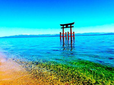 滋賀:びわ湖一周初詣*ツアー履歴の為、予約はできません。