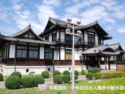 名古屋〜奈良:伝建の街並【今井町・五條・宇陀】*ツアー履歴の為、予約はできません。