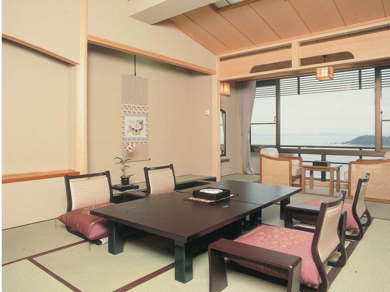吉良観光ホテル・客室イメージ