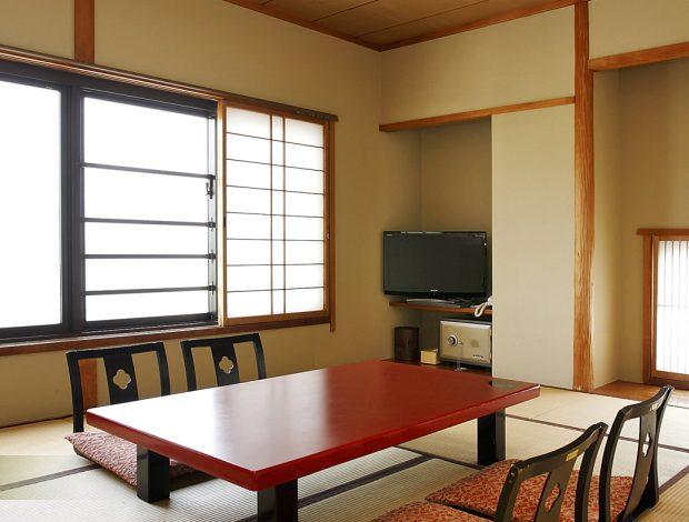 明山荘・客室イメージ